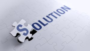 Lösungen für Configuration Management
